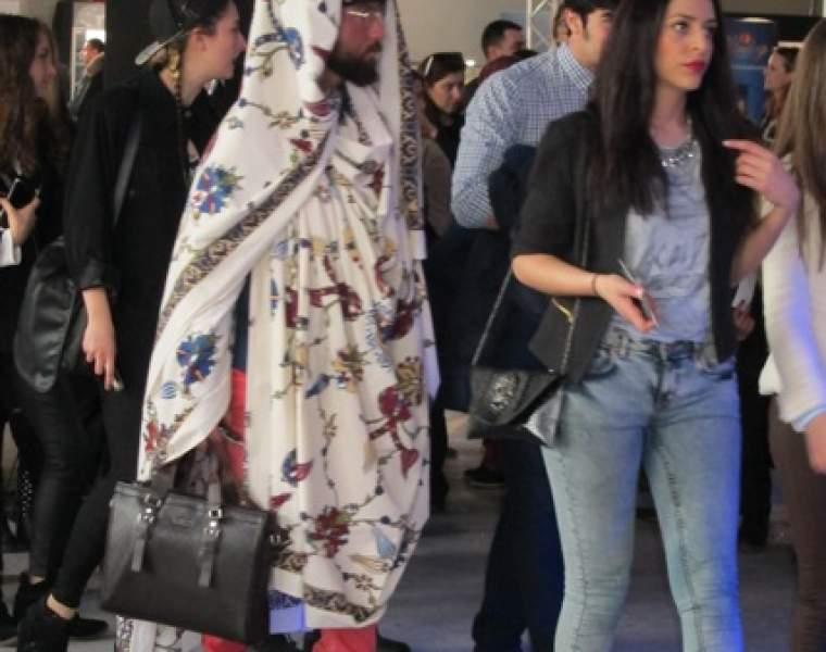 Istanbul Fashion Week F/W 14