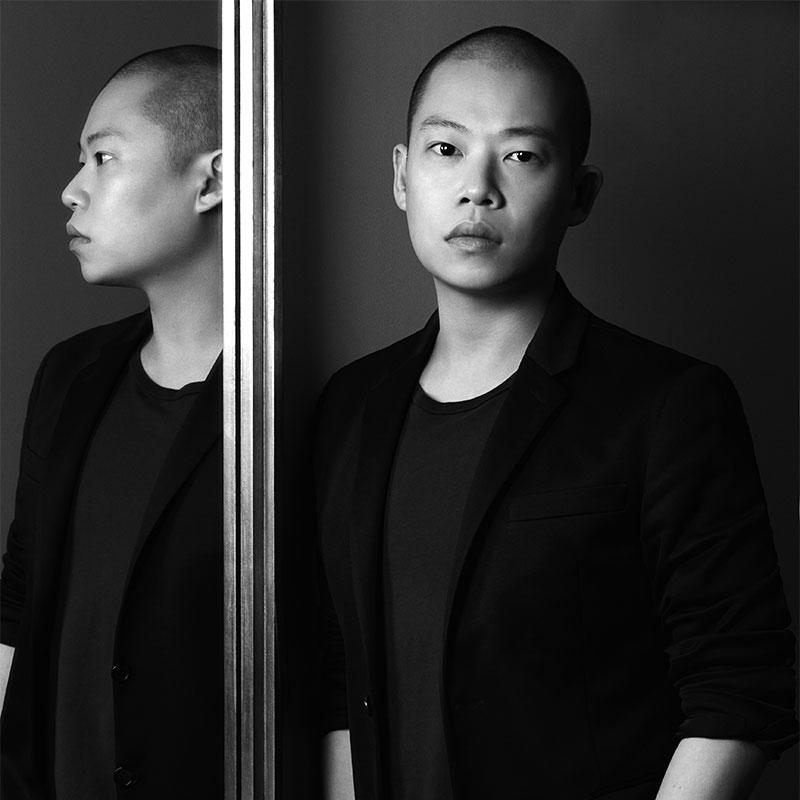 Jason Wu collaborates with Woolmark