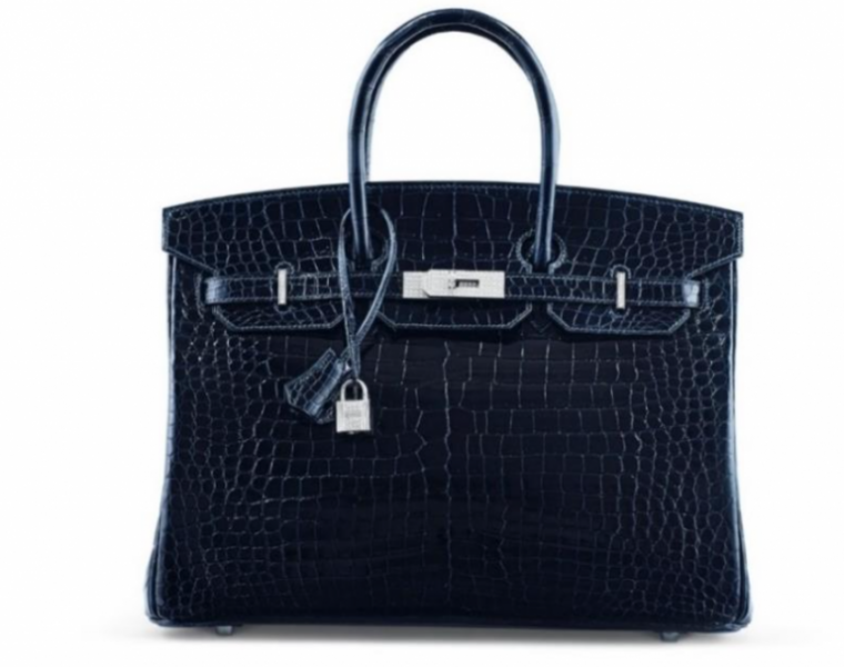<p>Christie's to launch Handbag and Accessories department in London