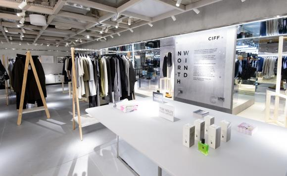Harvey Nichols and CIFF present North Wind: A scandinavian take over in Project 109