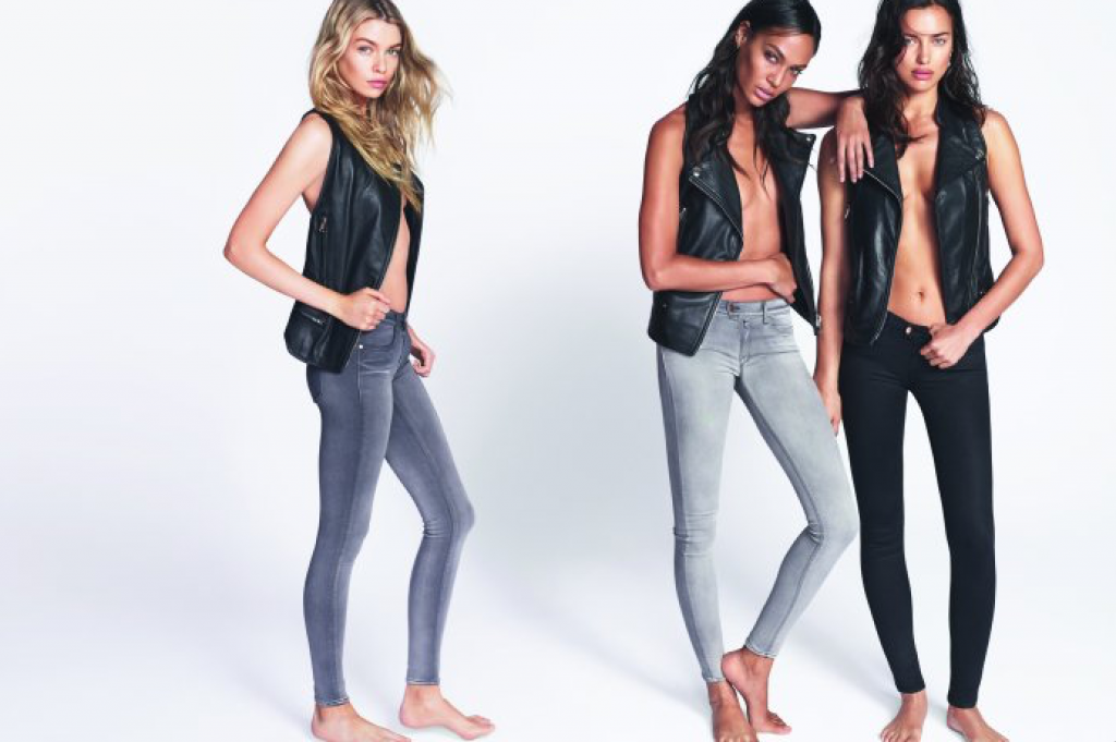 Replay launches Touch jeans