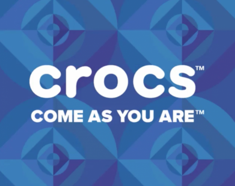 Crocs reveal global ambassadors of new Come As You Are campaign