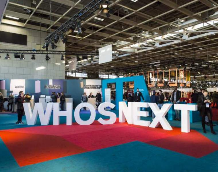 Who's Next and Premiere Classe close doors to an edition full of orders and creative energy