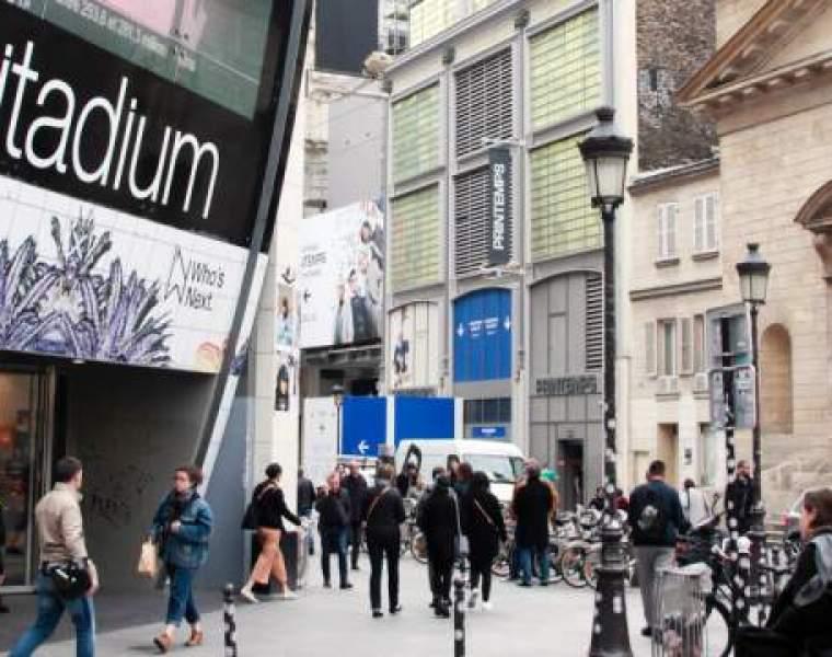 Who's Next x Citadium launch their pop-up store