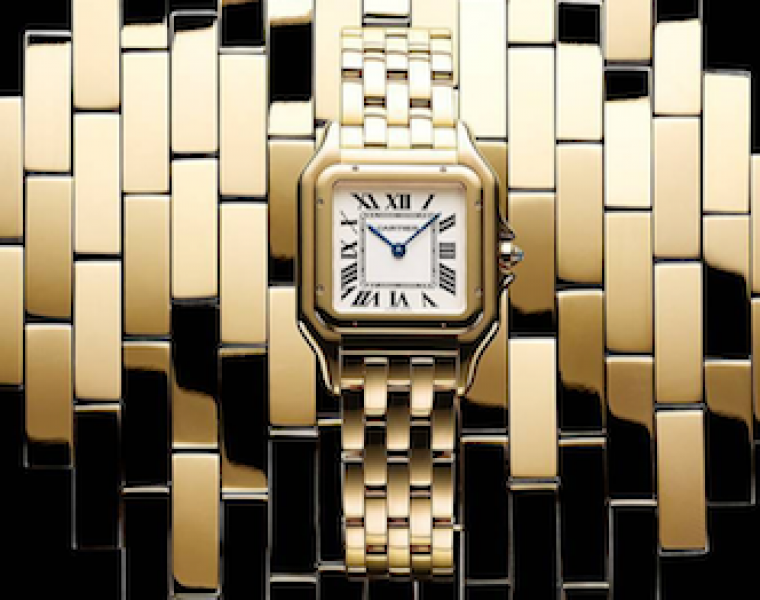 Cartier to launch exclusive pop-up-shop on Net-a-Porter