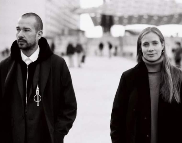 Jil Sander names Lucie and Luke Meier as its new creative directors