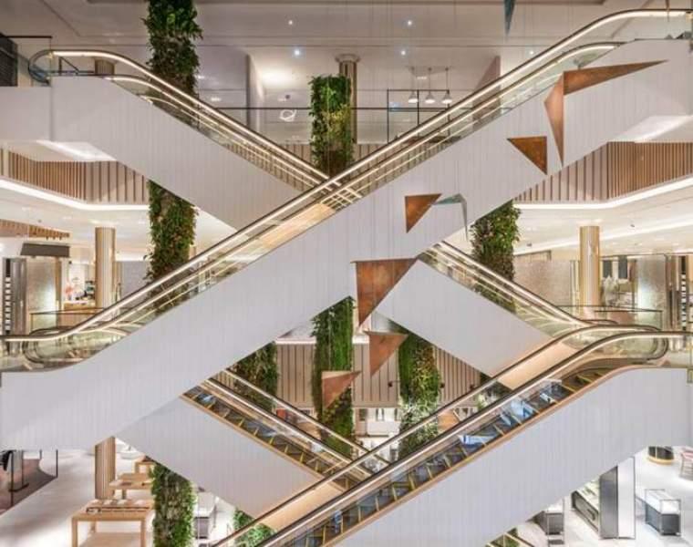 Robinsons opens its new flagship store at Al-Futtaim