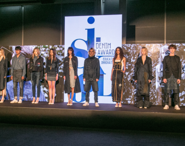 ISKO to share its planet-conscious vision of denim and fashion at the Copenhagen Fashion Summit 2017