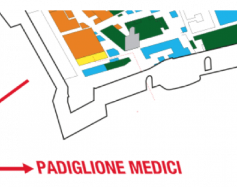 TOUCH! section at Pitti Uomo is moving to the Padiglione Medici