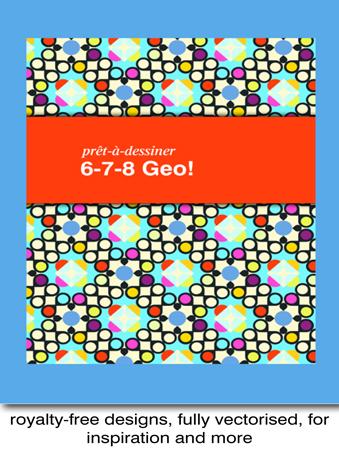 Ready Madespot 6-7-8 Geo!