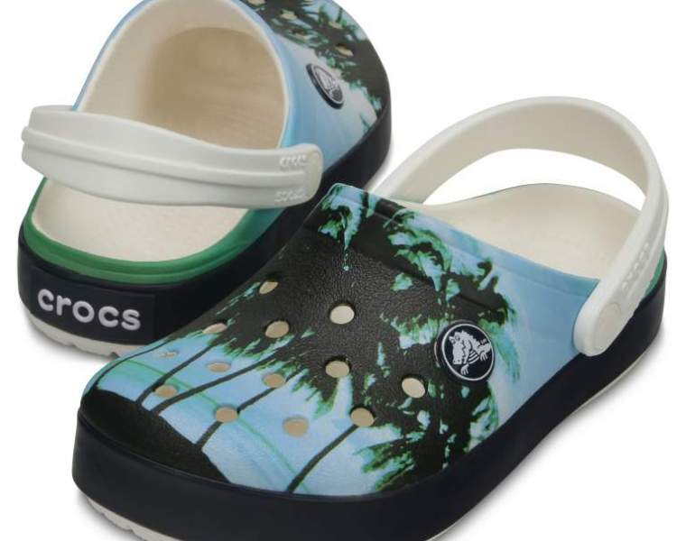 Crocs SS17 Collection