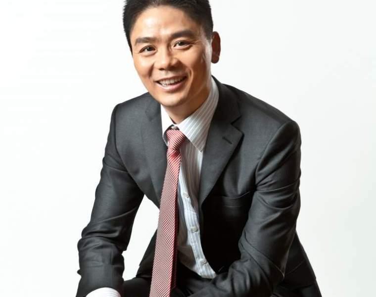 JD.com and Farfetch announced a strategic partnership