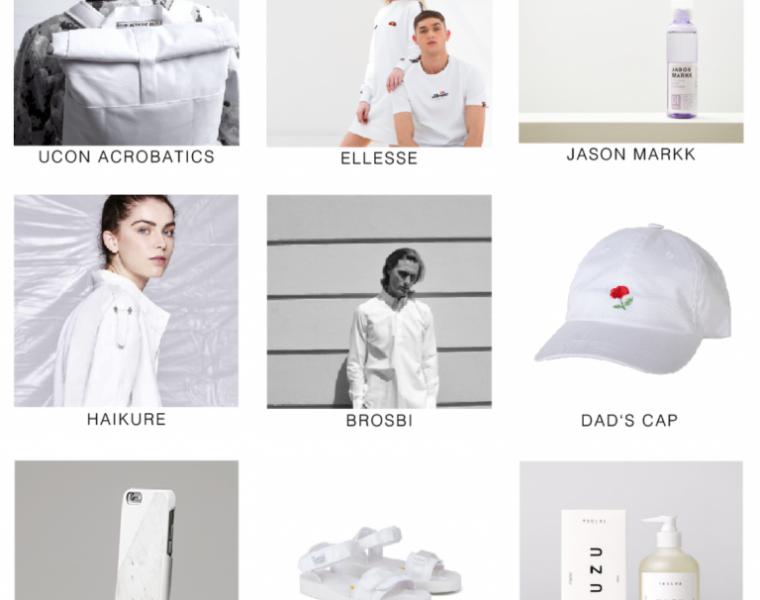 SEEK to host concept pop-up shop