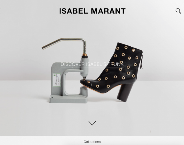Isabel Marant to launch e-commerce site in partnership with YNAP