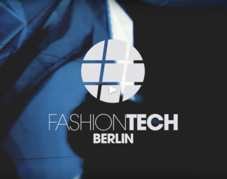 #FASHIONTECH Berlin with new concept