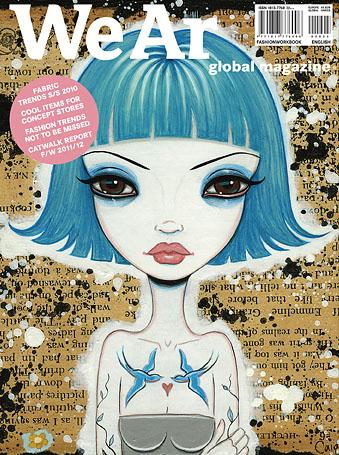 WeAr Global Magazine Issue 26