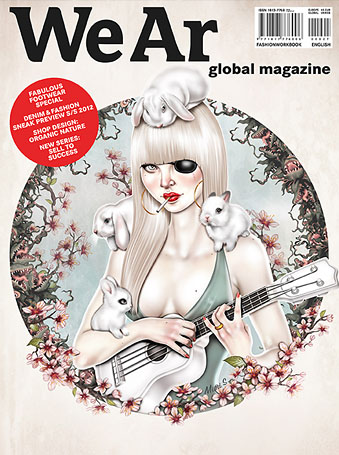 WeAr Global Magazine Issue 27
