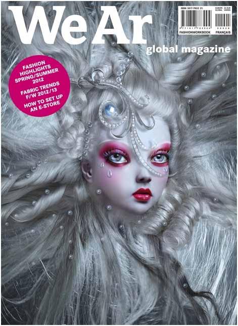 WeAr Global Magazine Issue 28
