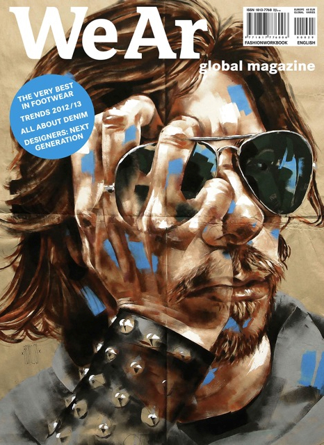 WeAr Global Magazine Issue 29