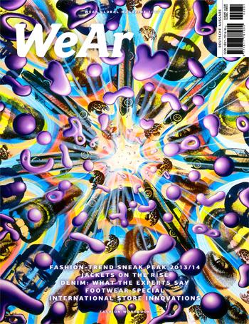 WeAr Global Magazine Issue 33