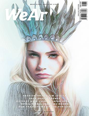 WeAr Global Magazine Issue 34