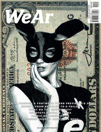 WeAr Global Magazine Issue 35