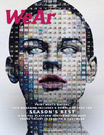 WeAr Global Magazine Issue 40
