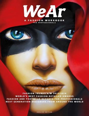 WeAr Global Magazine Issue 41