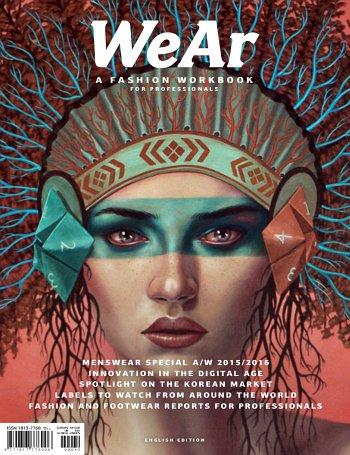 WeAr Global Magazine Issue 42