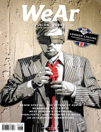 WeAr Global Magazine Issue 43