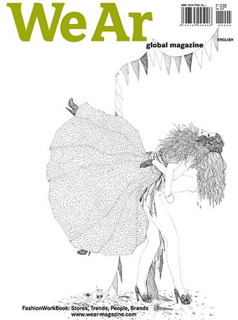 WeAr Global Magazine Issue 06