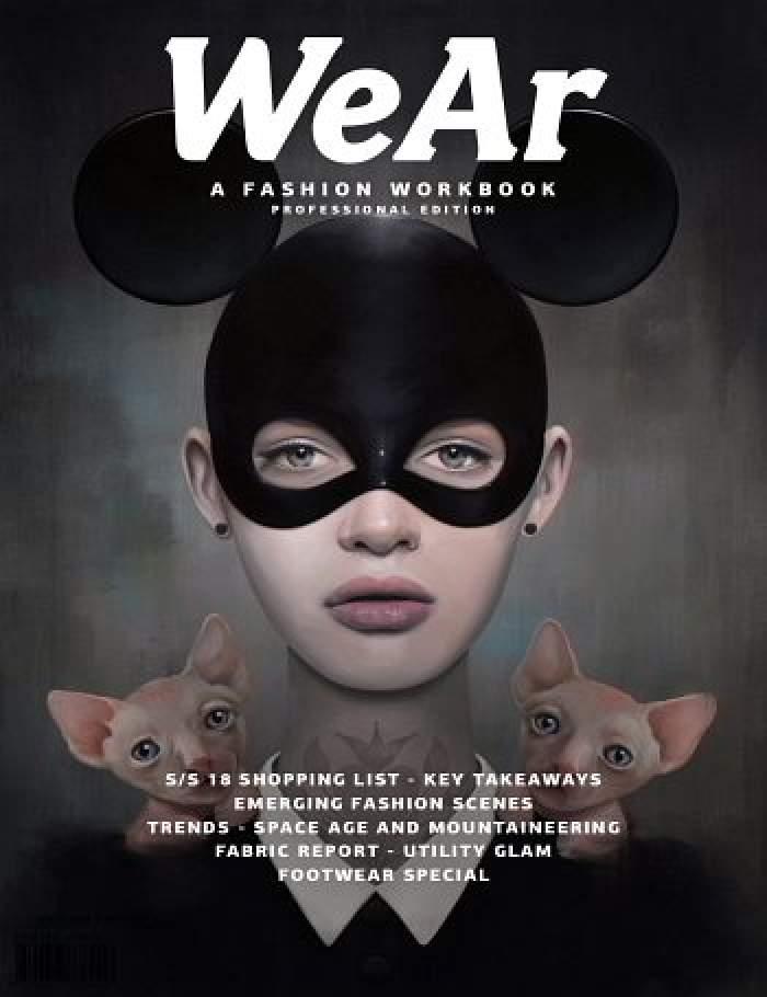 WeAr Global Magazine Issue 51
