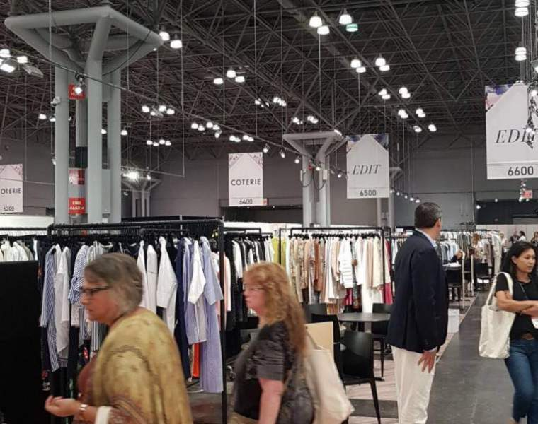 Coterie kicks off with strong start