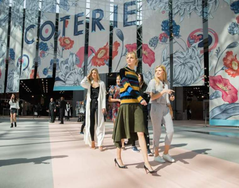 Coterie taps experts for upcoming edition