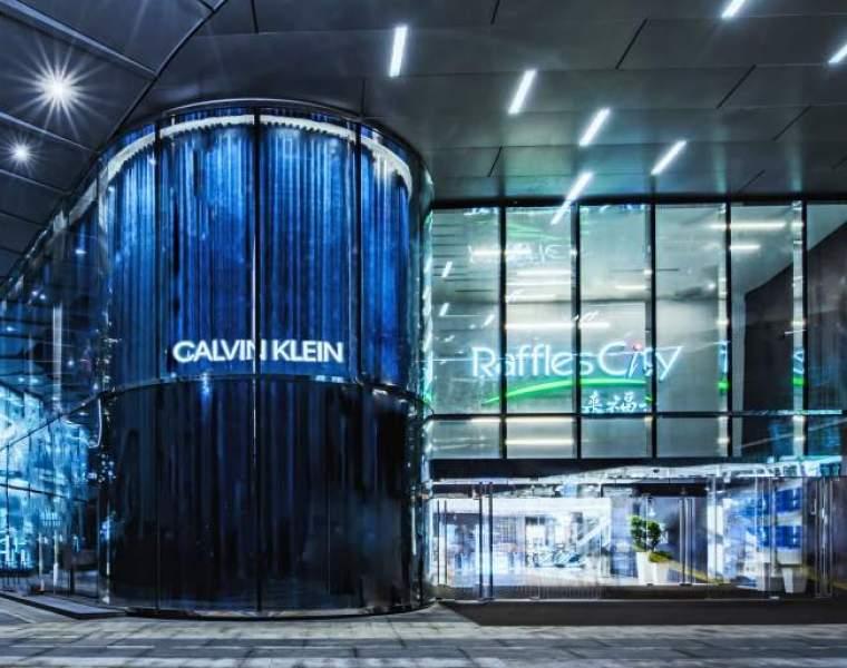 Calvin Klein opens two new multi-brand lifestyle stores
