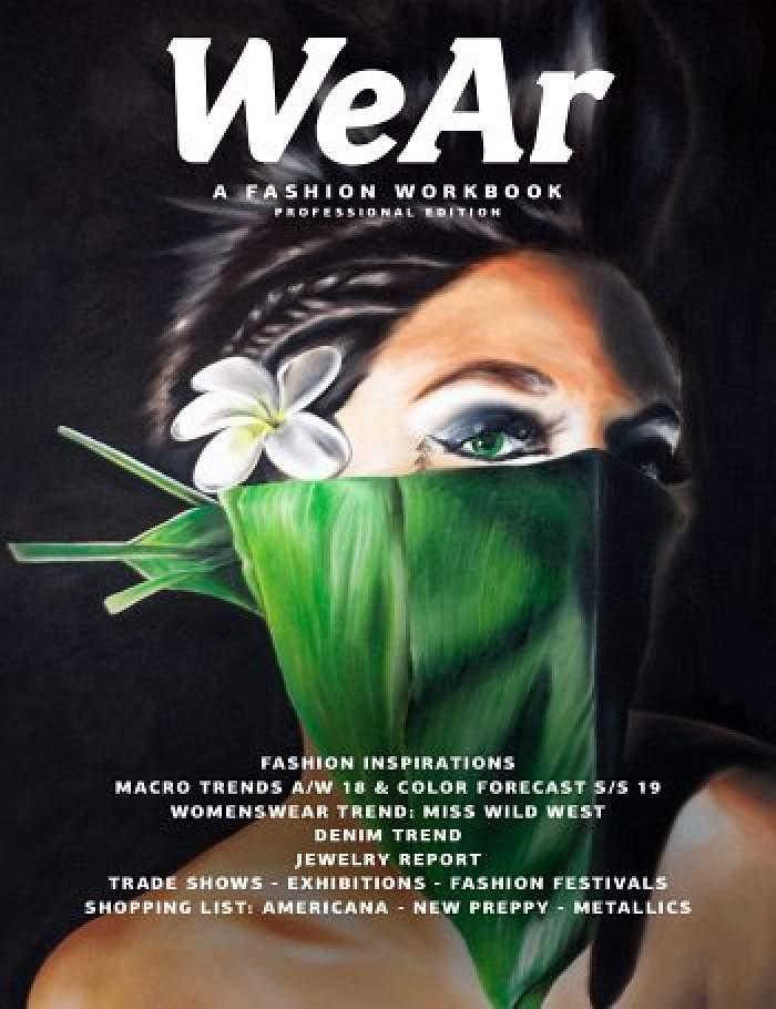 WeAr Global Magazine Issue 52