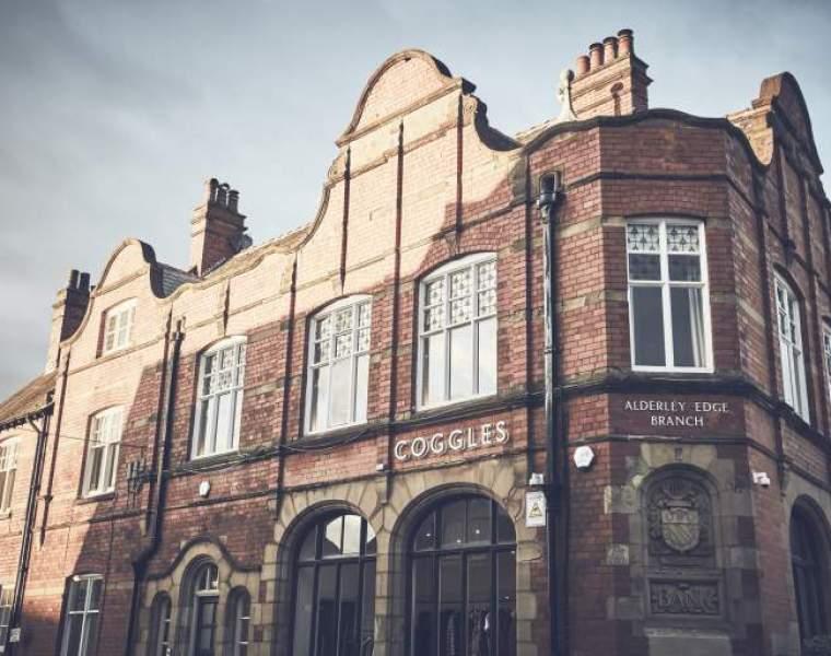 Coggles.com opens flagship store in Alderley Edge