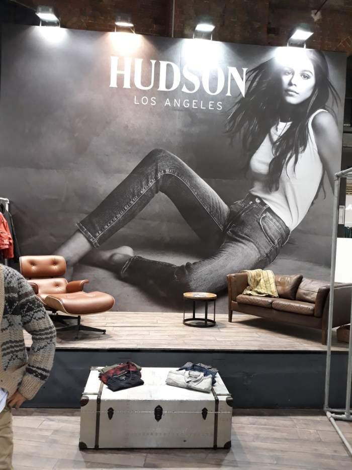 Hudson jeans