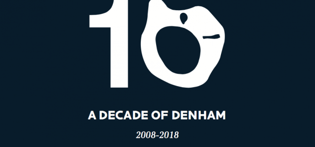 Denham to celebrate its 10th anniversary with a year-long series of events starting this month