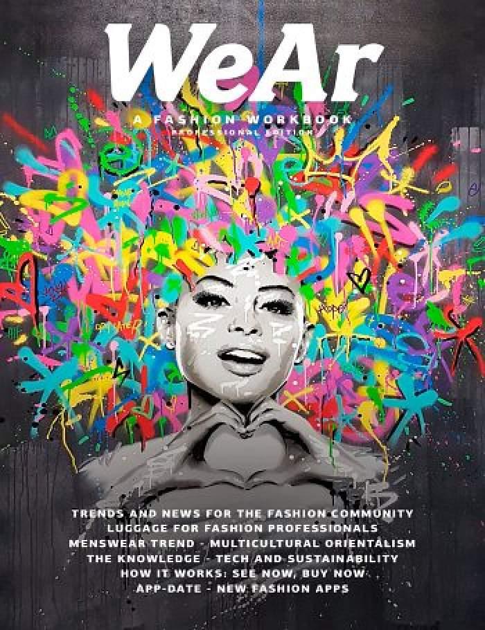 WeAr Global Magazine Issue 53