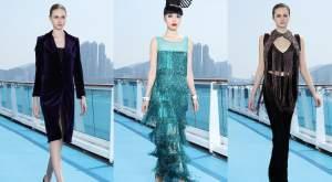 J Winter Fashion Show 2018