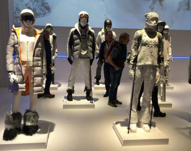 ISPO Munich explored increasing digitalization of the sporting goods industry through 'ISPO Digitize'