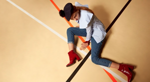 Women's shirtwear brand 'A-Line' is challenging conventions to create the perfect fit for the 21st century woman