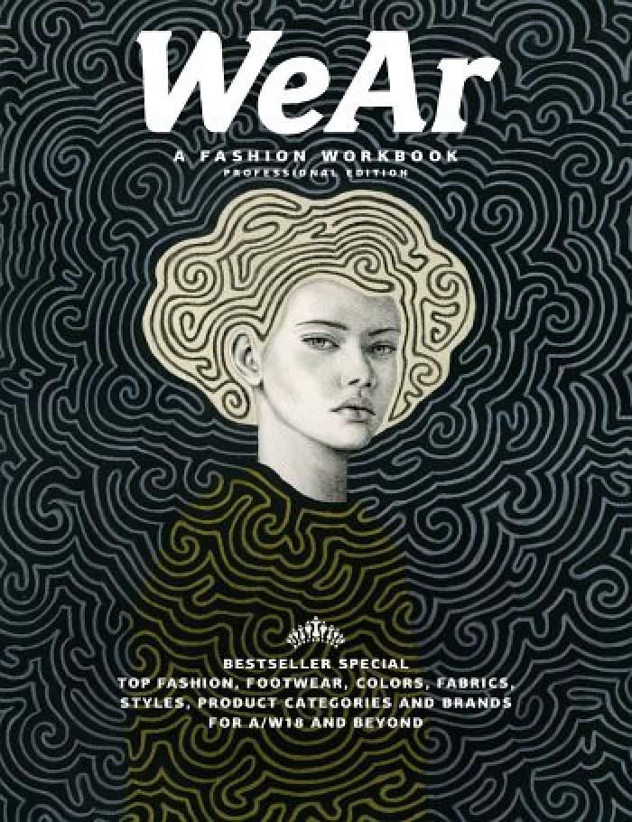 WeAr Global Magazine Issue 54