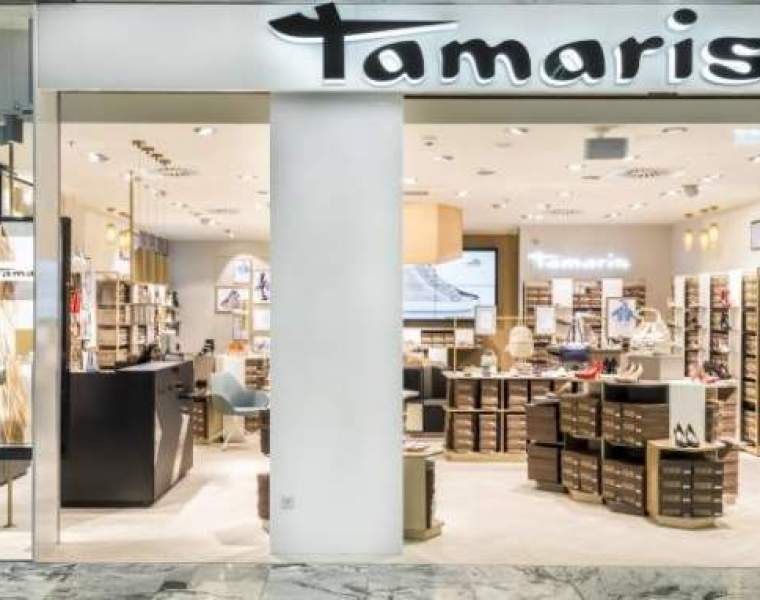 Tamaris collaborates on several new collections for A W 2018 – WeAr ... eb7615c2ef