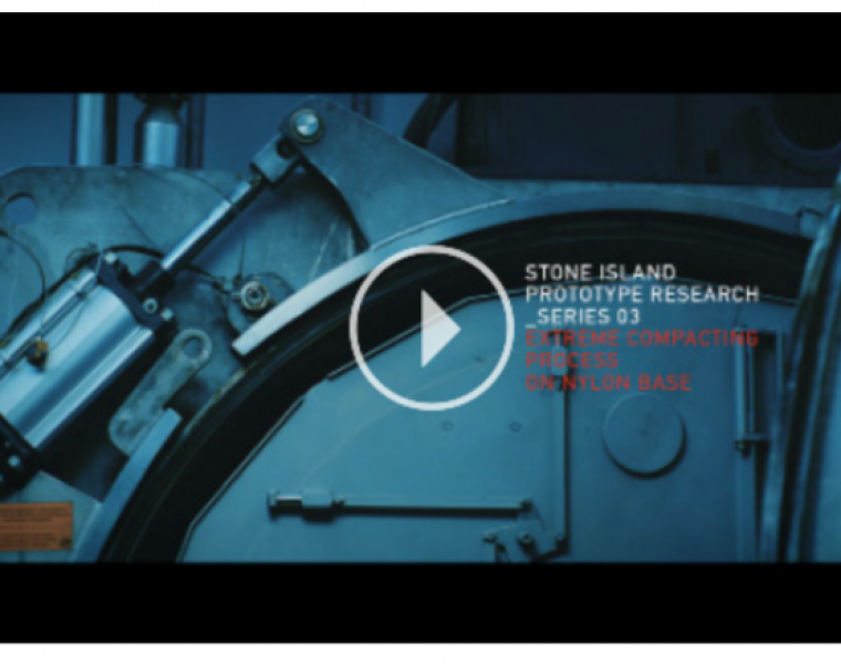Stone Island Prototype Series