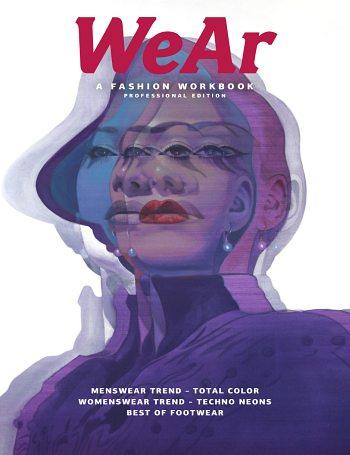 WeAr global magazine issue 55