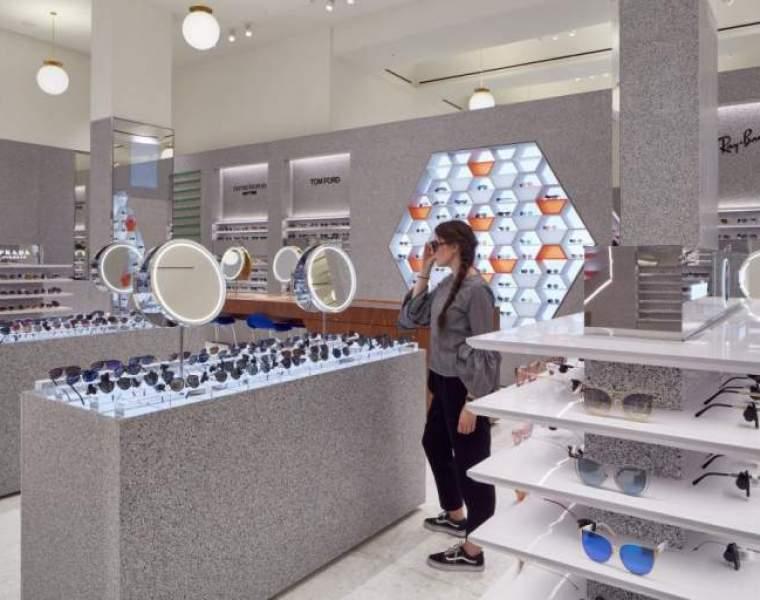 cf3aaf7ef9a22 Selfridges launches largest eyewear hall in the UK – WeAr Global Network