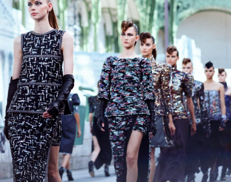 Chanel to hold its next Métiers d'Art collection in New York