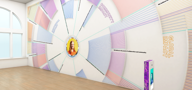 Just opened: Fashion for Good museum in Amsterdam